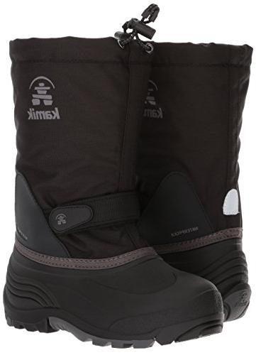 Kamik Waterbug5 Snow Boot, US Big