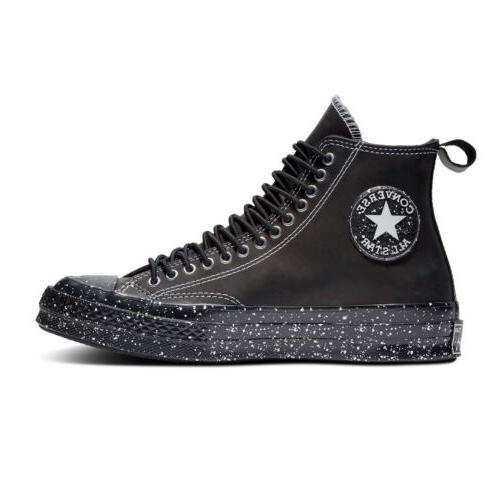 Converse Gore-Tex 70 Top Sneaker Boot 11.5 Black New
