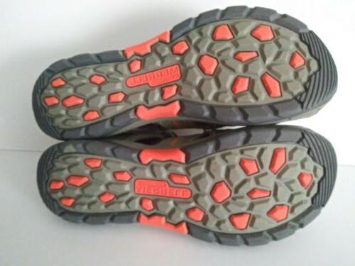 Merrell Trail Sandals Shoes Men's Size 7 EU 40 UK6