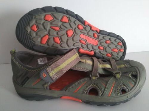 Merrell Hydro Hiking Trail Men's 40 UK6 NWOT