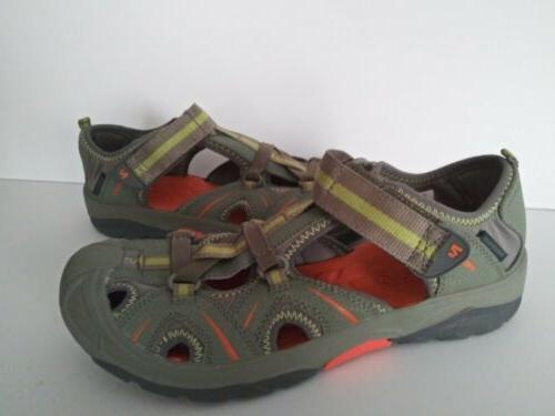 Merrell Water Hiking Trail Sandals Men's 40 UK6