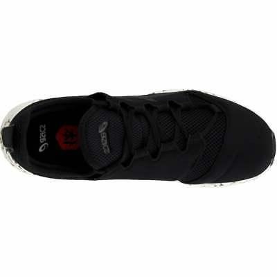 ASICS HyperGel-Sai Shoes Black - Mens