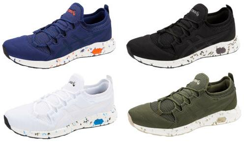 hypergel sai men s running shoe color