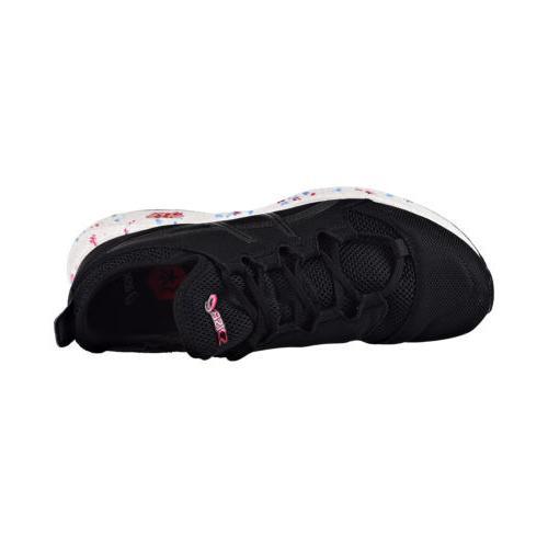 Asics HyperGEL- SAI Shoes Black/Samba