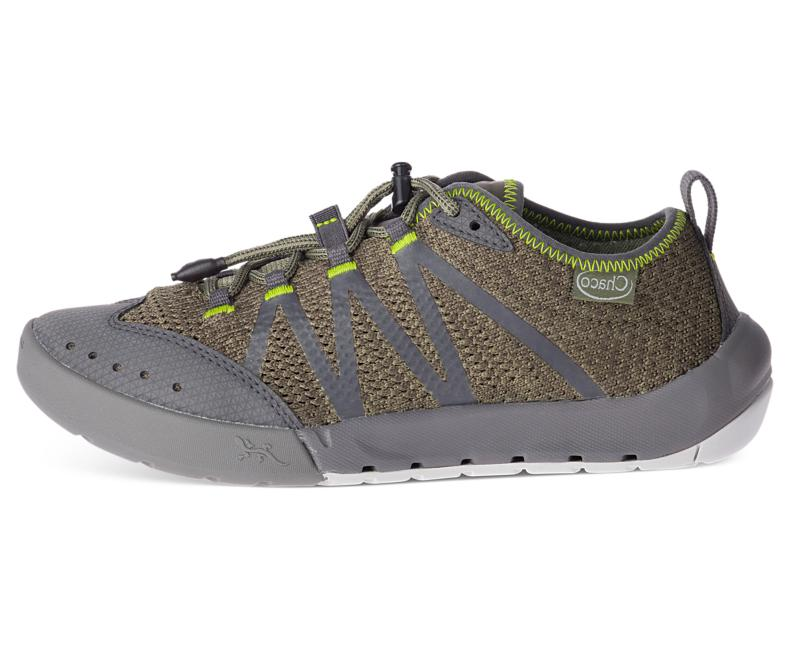 Chaco J106948 Sandal Torrent Shoe Lichen Size US