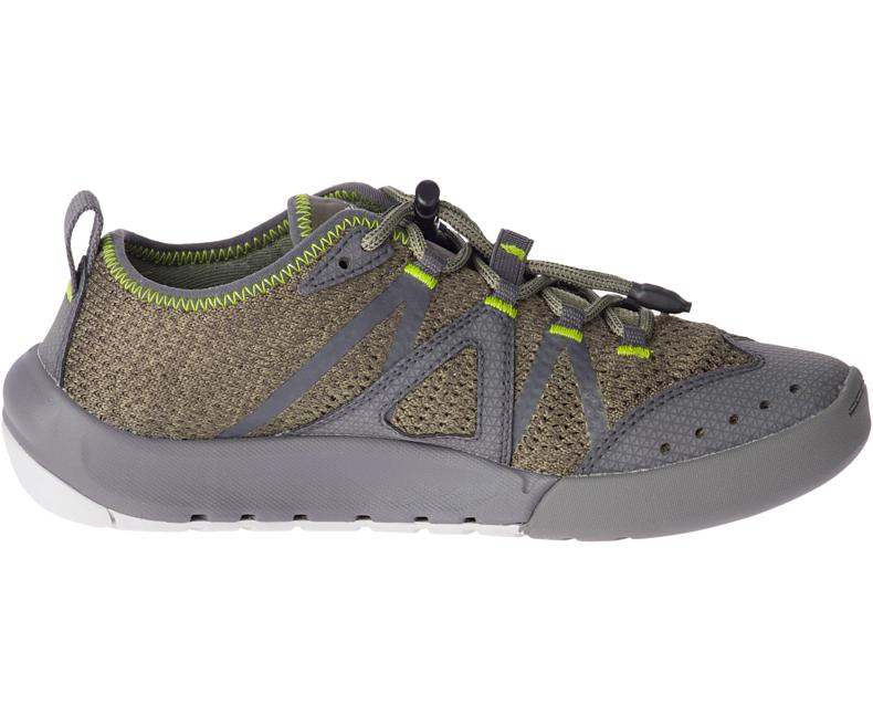 Chaco Women's Sandal Water Shoe Size US