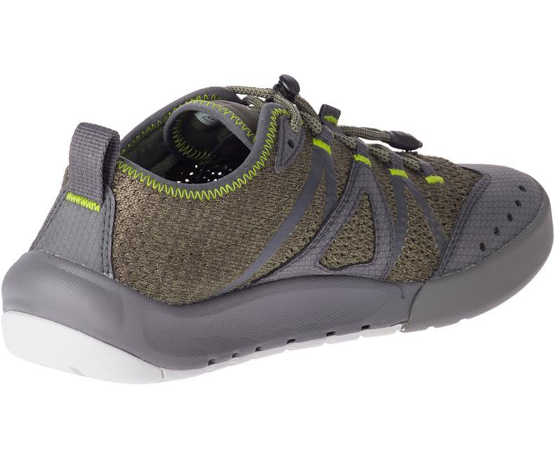 Chaco Sandal Torrent Shoe Lichen US
