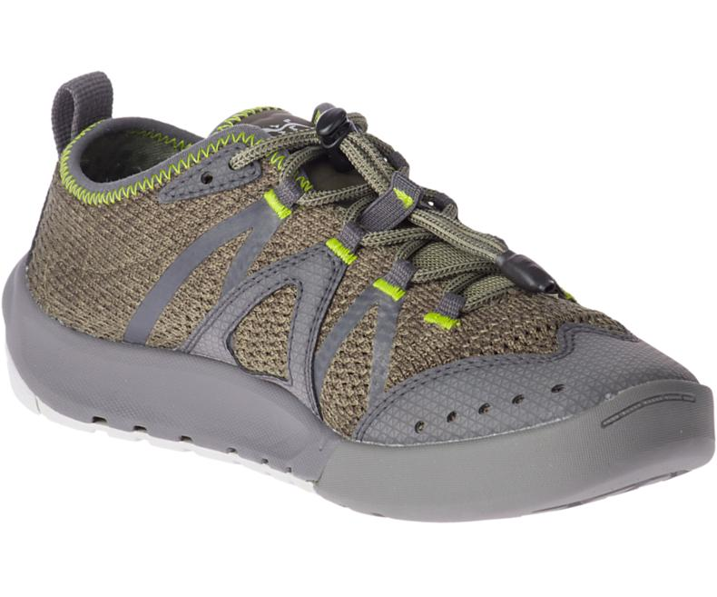 Chaco Sandal Torrent Water Shoe Lichen US