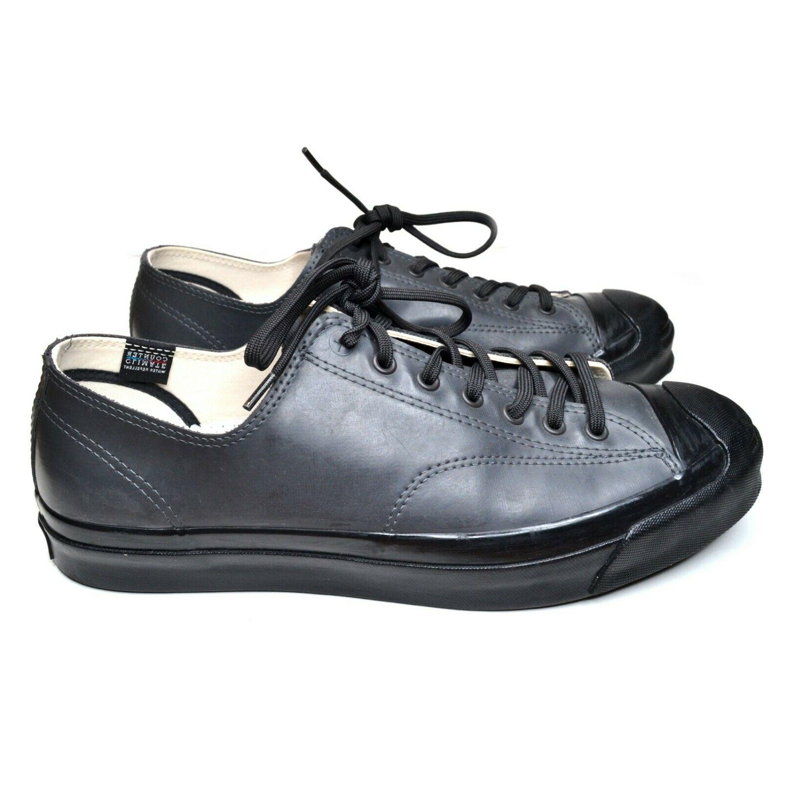 Jack Water Repellent Shoes 153584C Mens 11 Womens