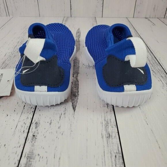 Kids Nike 360 Blue Water NEW