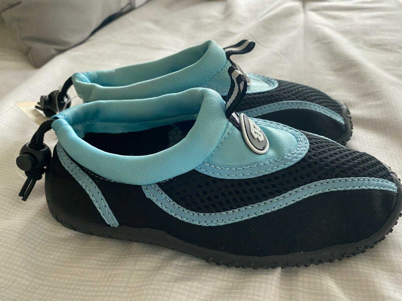 Kids Childrens Shoes Socks Beach