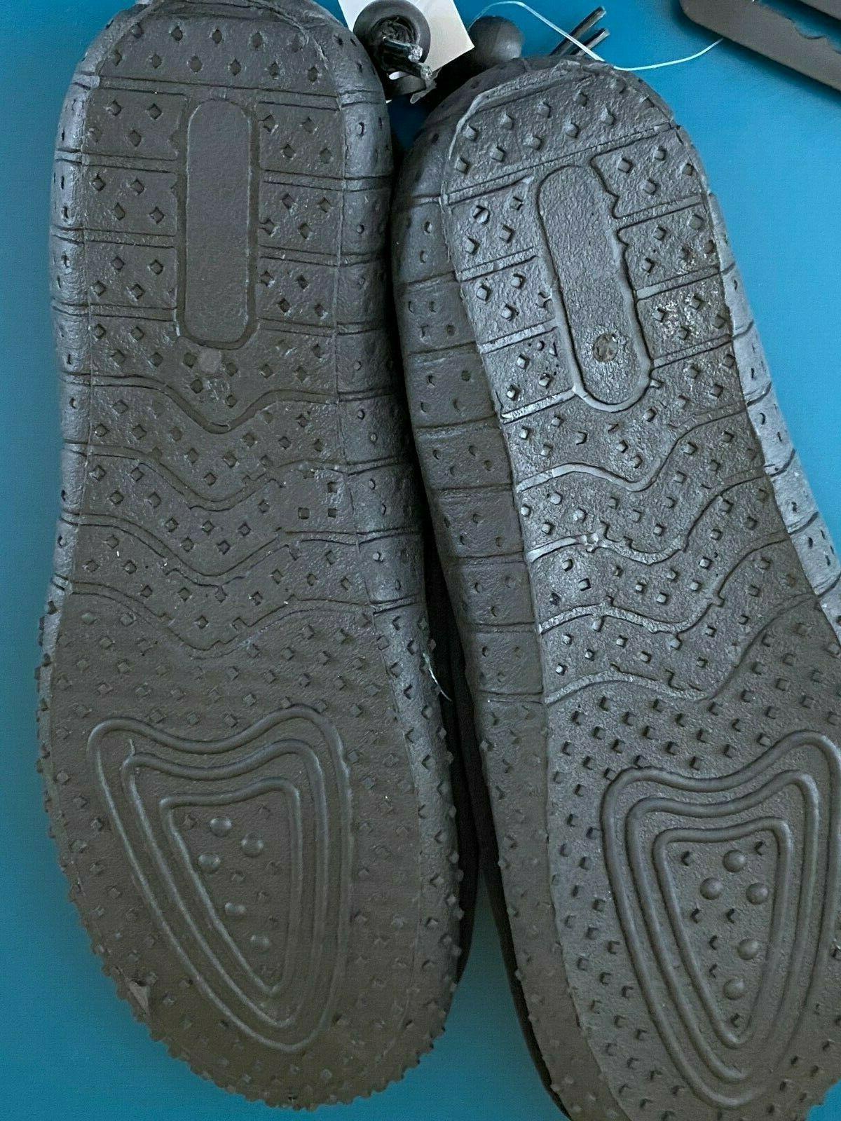 Shoes Sz Socks Slip Beach Swim