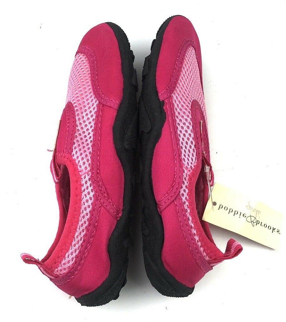 Bobbie Brooks Aqua Pink with