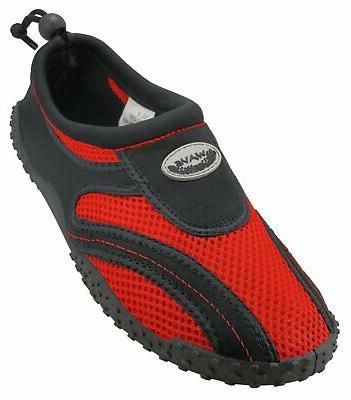 Cambridge Select Quick Slip-on Non-Slip Water