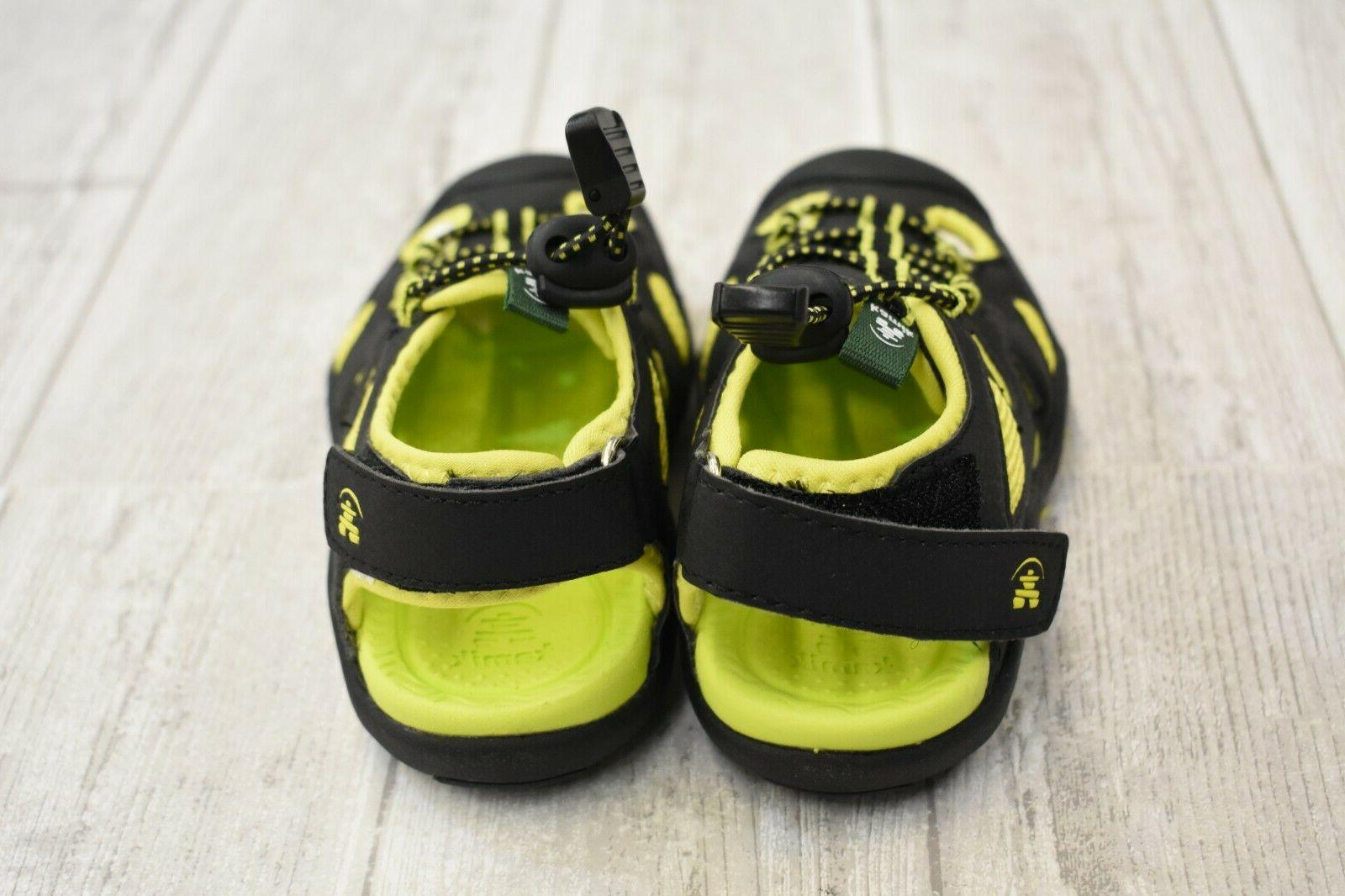**Kamik Kids Oyster Water Shoes - Toddler's Size NEW!!