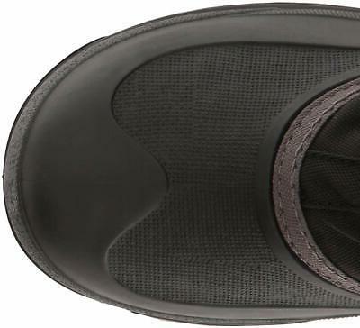Kamik Boot, Black/Charcoal, Size sZzz