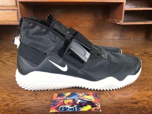 Nike Black/White Shoes AA2211 001 12