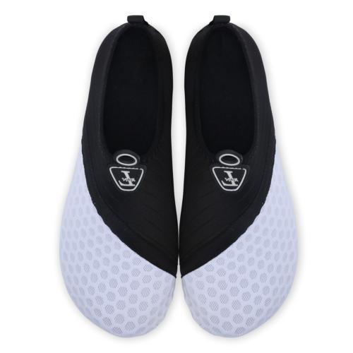 L-RUN Summer Water Aqua Shoes for Swim Pool Beach Outdoor