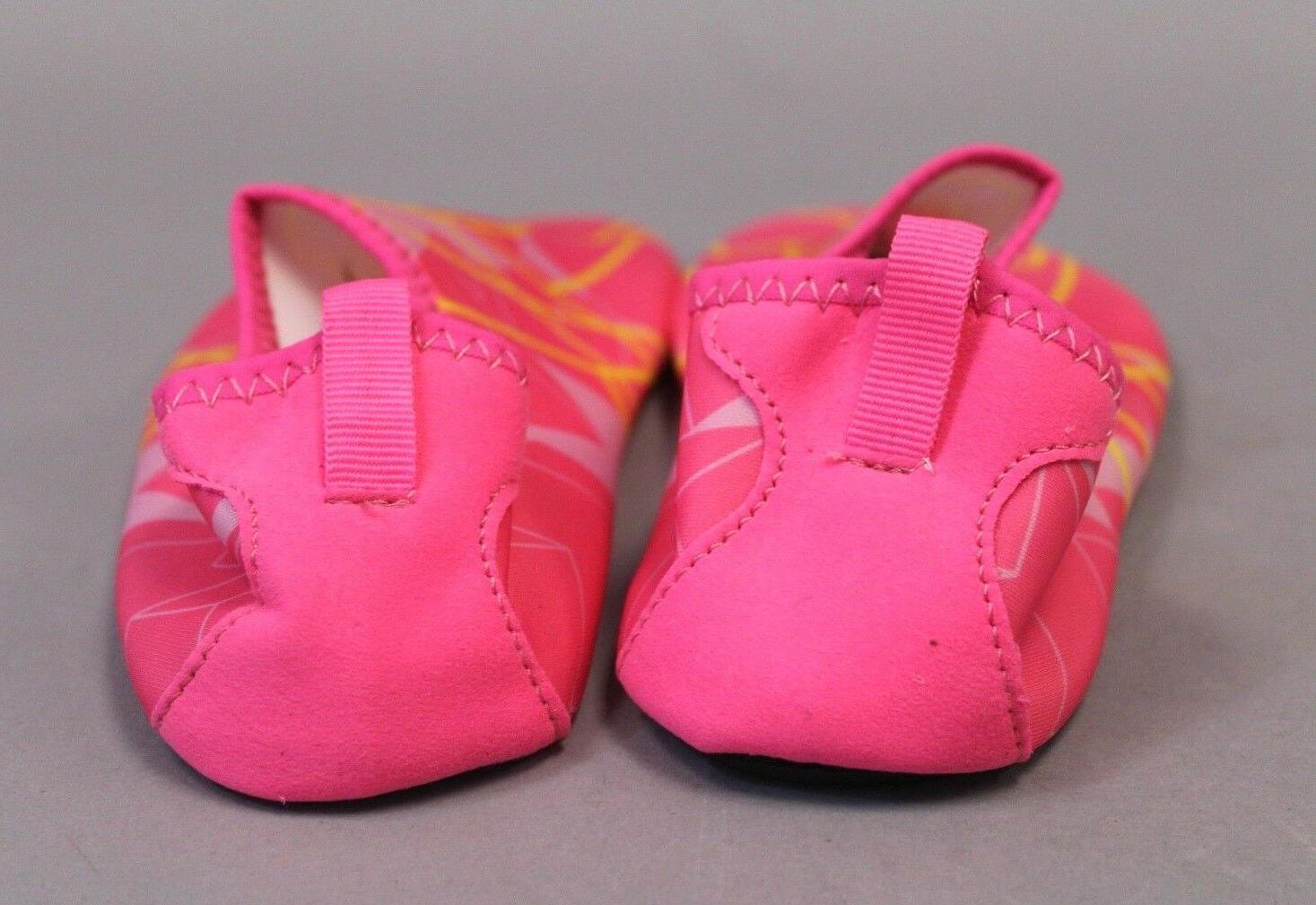 L-Run Flat Shoes Peach Size