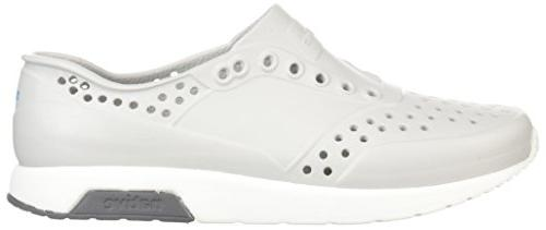 Proof Shoes, Grey/Shell White/Dublin 3 US Little Kid
