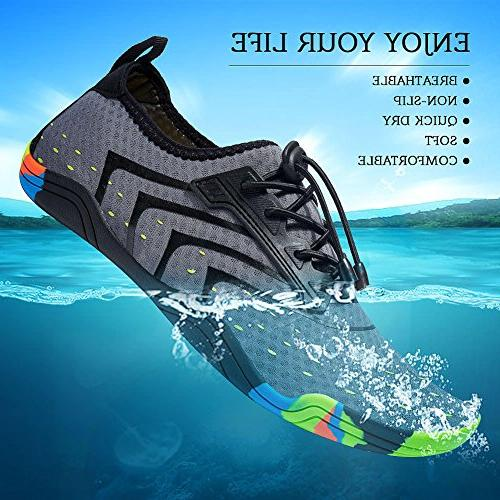 FEIFAN Lightweight Barefoot Flexible Shoes