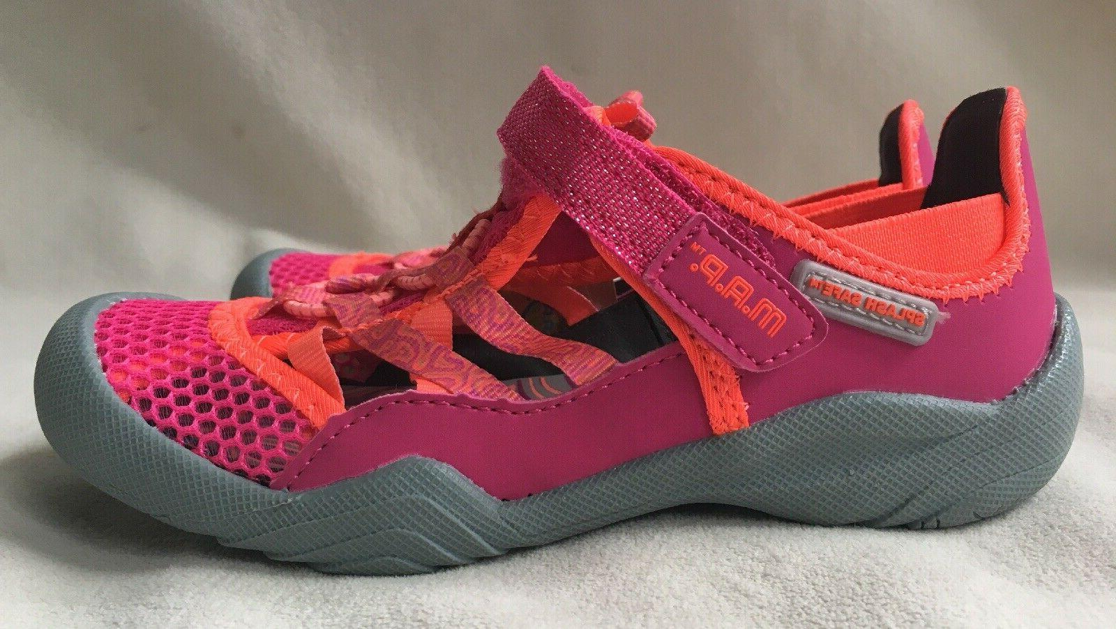 M.A.P. Girls Water Shoes $49