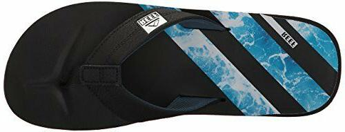 Reef Men's HT Flip Sandal Water Brand