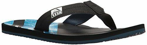 Reef Flip Flop Sandal Water Blue 100% Brand