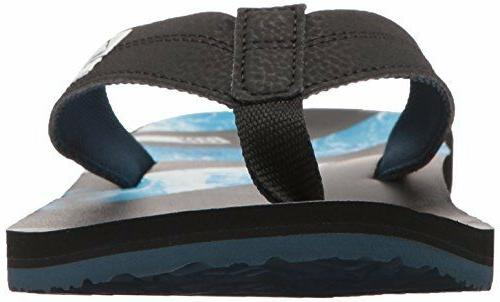 Reef Men's Flip Flop Sandal Brand
