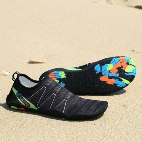 Men Quick-Dry Water Barefoot Yoga Beach Surf