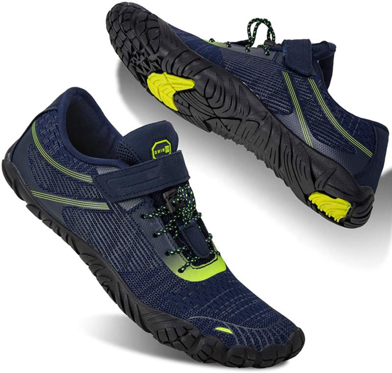 Watelves Men'S And Women'S Water Shoes | Barefoot Trail Runn