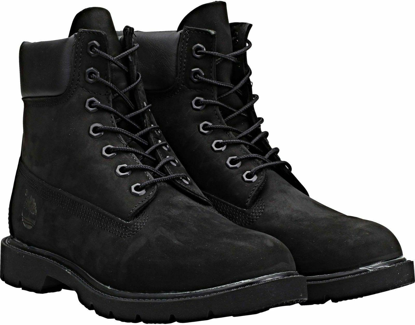 men s basic boot 6 inch water