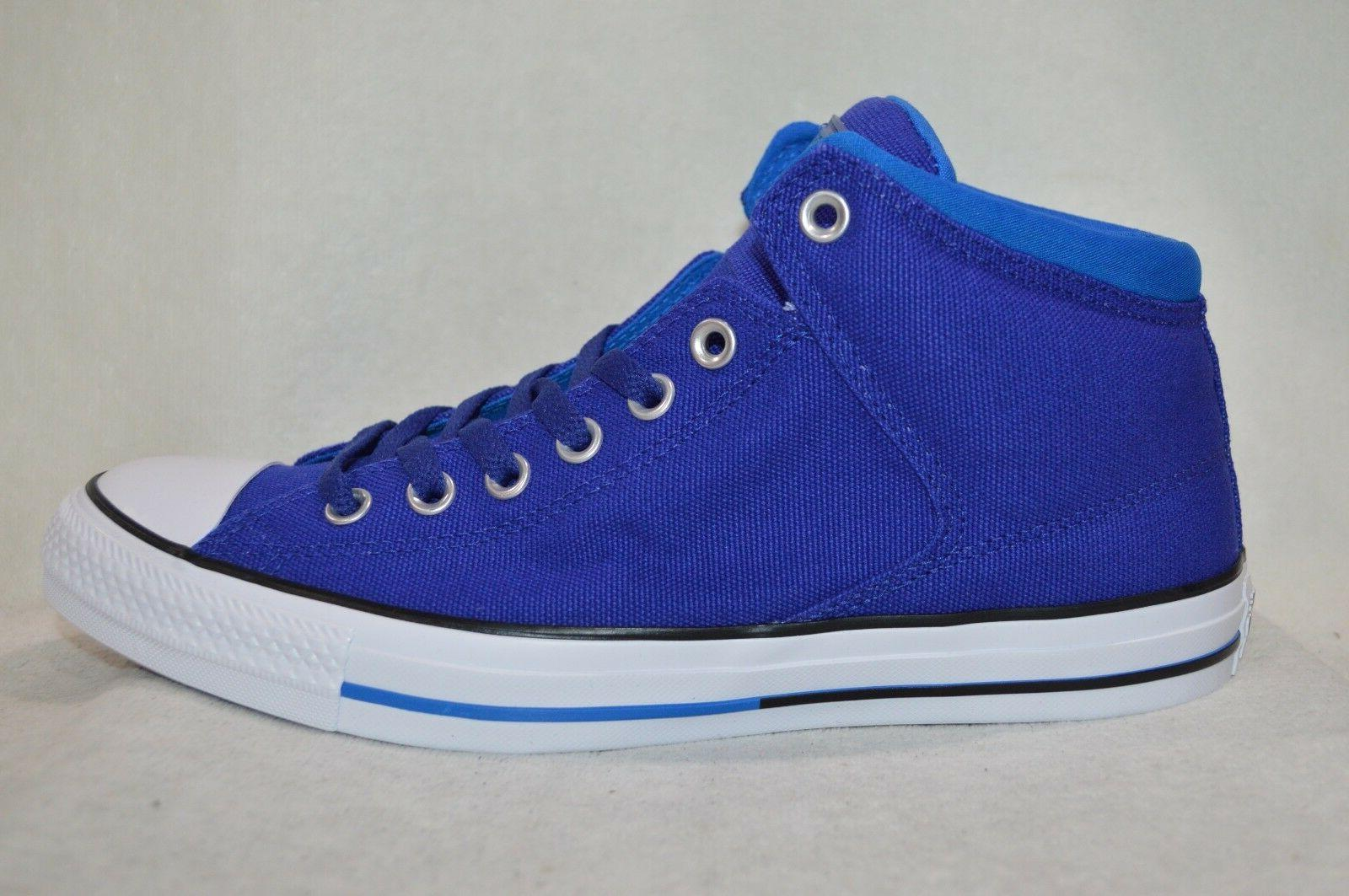 Converse High True Shoes-Sizes NWB