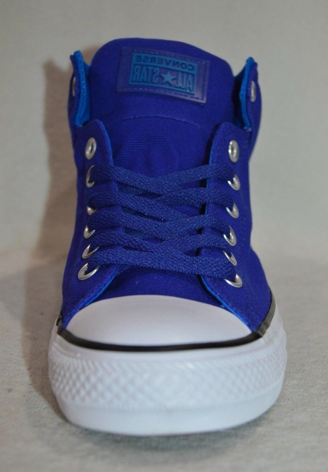 Converse High Shoes-Sizes