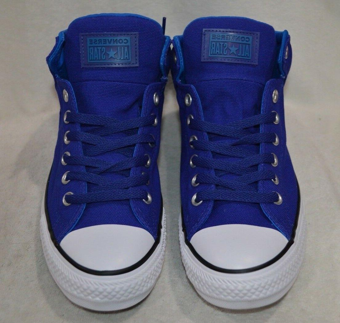 Converse AS High Street True Shoes-Sizes NWB