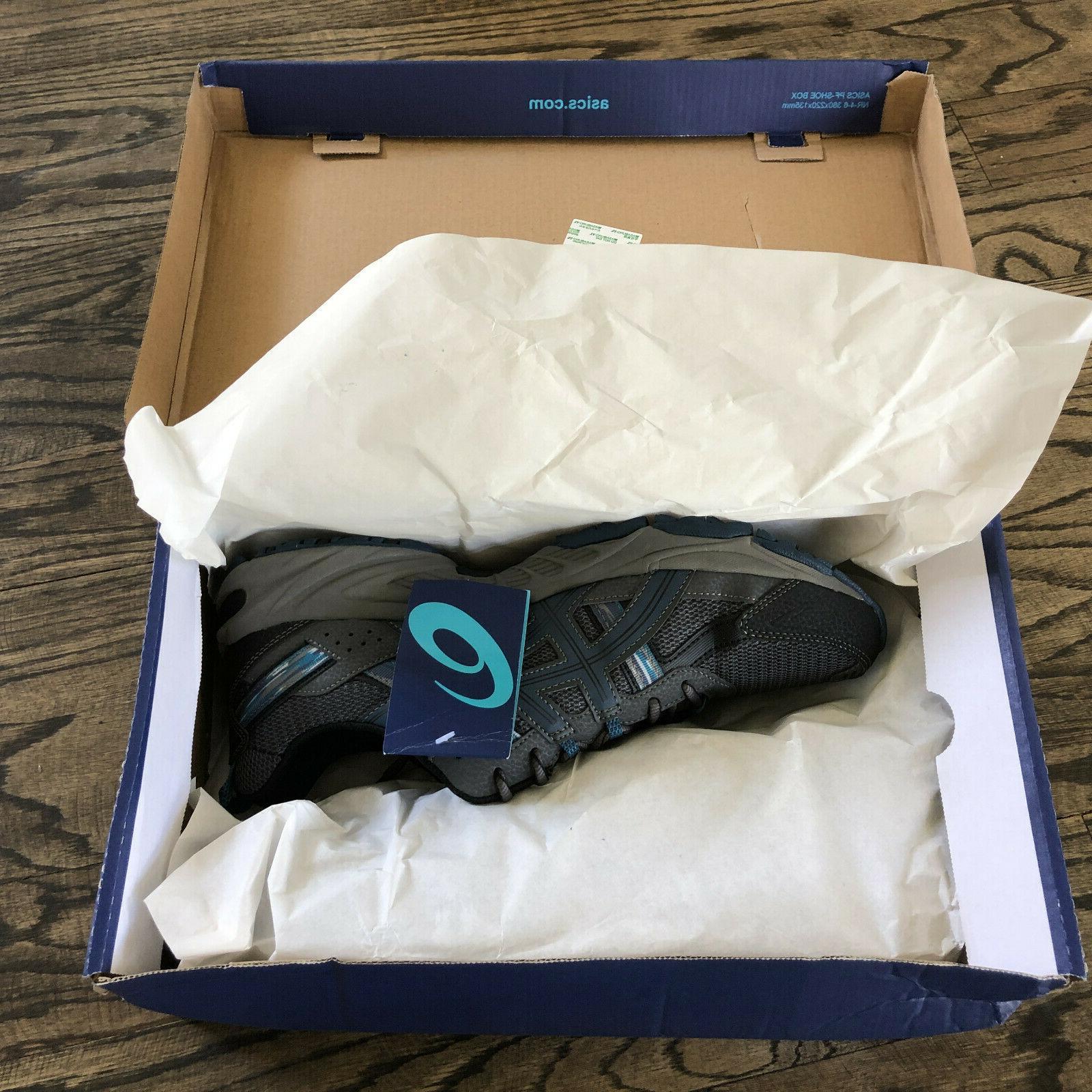 ASICS 5 Shoe Size 13 Box