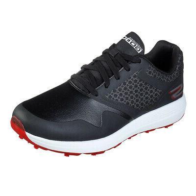 men s gogolf max spikeless golf shoe
