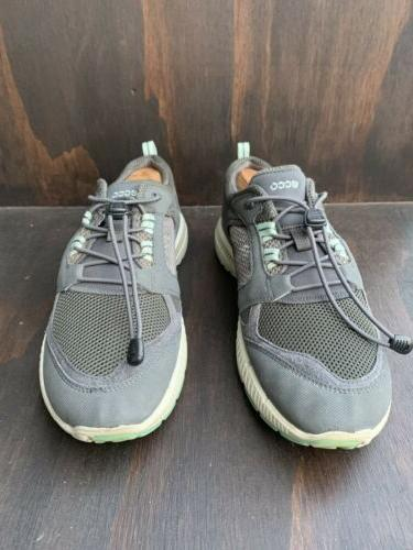 ECCO Lagoon Breathable Water Shoes 9