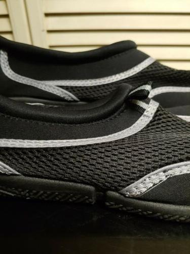 Champion Men's Shoes Black Sz New