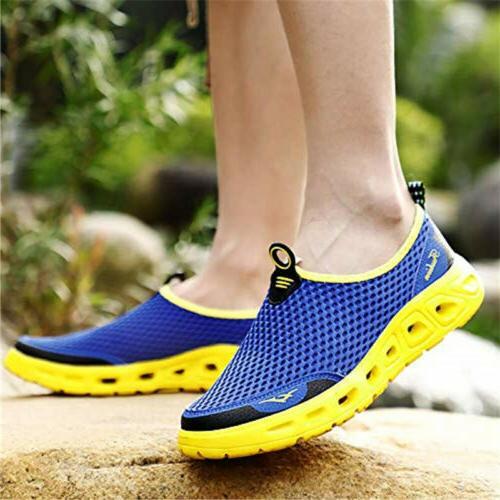 Men's Shoes Trekking Sneaker