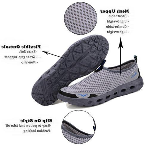 Men's Outdoor Shoes Drying Trekking