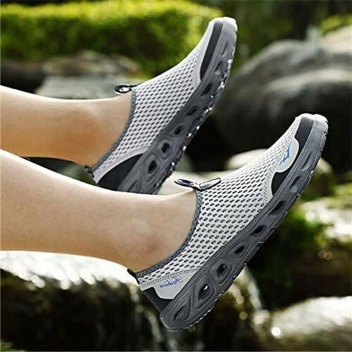 Men's Shoes Quick Drying Beach Trekking Sneaker