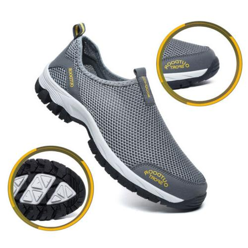 Men's Shoes Hiking Climbing Walking