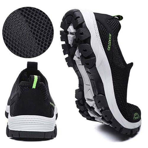 Men's Water Shoes Hiking Walking