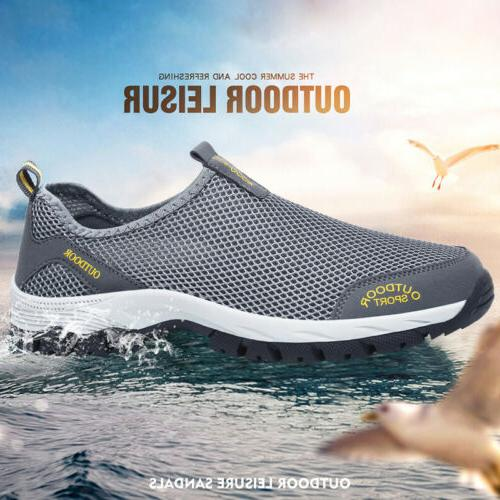 men s outdoor quick dry water shoes