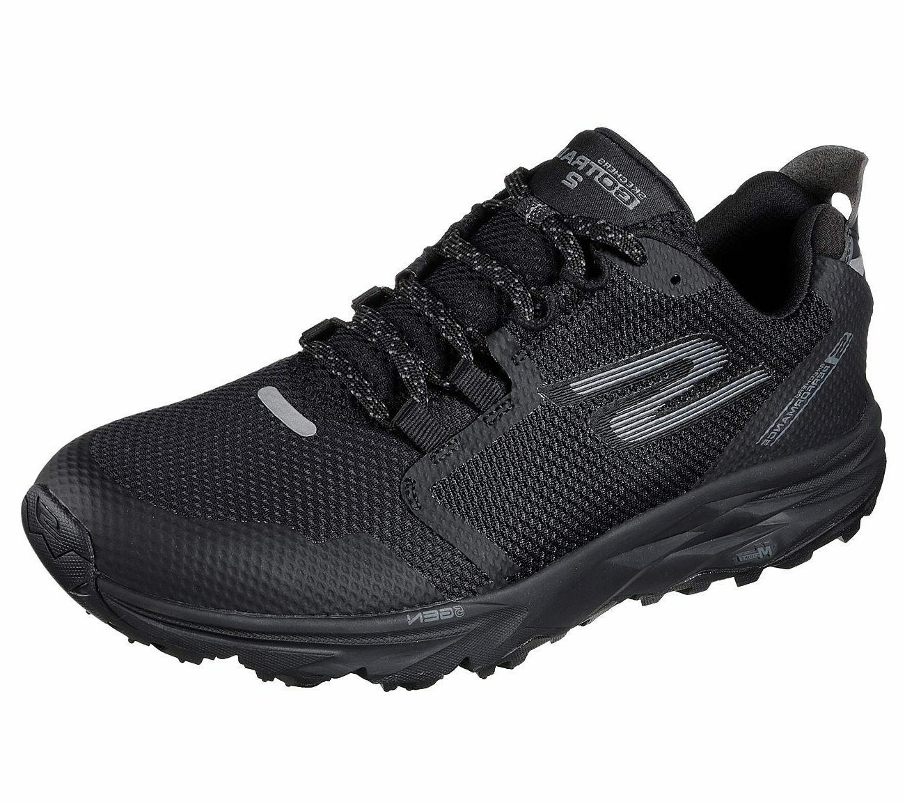 Performance Trail Comfort Running Shoes Go