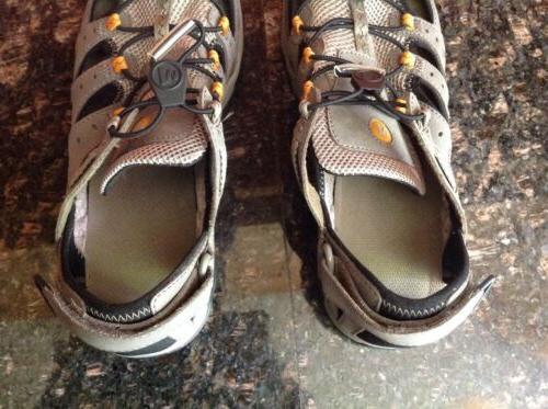 Men's MERRELL Portage Hiking Trail Sandal Is
