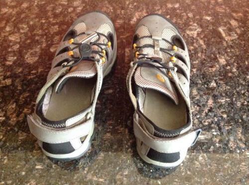 Men's MERRELL Portage Web Hiking Sandal