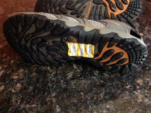 Men's MERRELL Portage Hiking Shoe Sandal