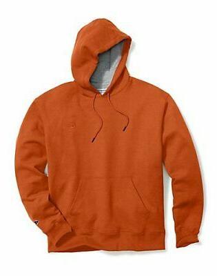 Champion Hoodie Fleece Sweats Front